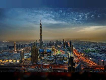 Dubai's weeklong real estate transactions reach AED 5.5 billion