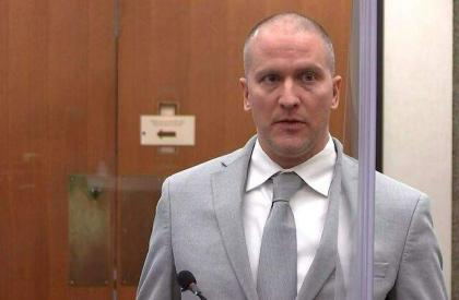 Ex-Officer Chauvin Pleads Not Guilty in Police Brutality Case Involving Teen - Reports