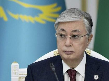 Afghanistan May Soon Face Food Crisis - Kazakh President
