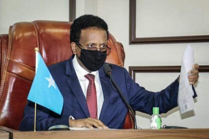 Somali regional leaders urge end to power struggle