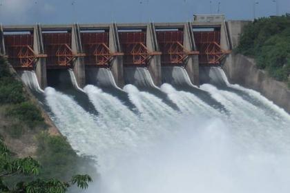 IRSA releases 198353 cusecs water