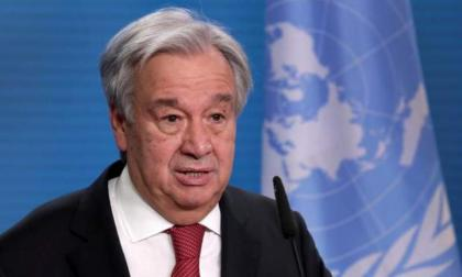 Guterres Tells Sputnik UN Must Engage With Taliban