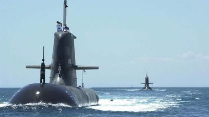 Philippines Acknowledges Australia's Right to Have Nuclear Submarine Fleet