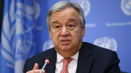 Taliban Sent Letter to UN With Commitments to Extend Aid, Protect UN Staff - Guterres