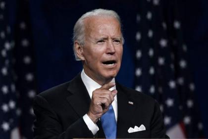 Biden urges 'highest' ambition at UN climate summit