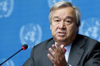 UN Chief Tells Sputnik Waivers for Some Sanctions Against Taliban Necessary