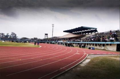 Trials of Punjab's U-17 Boys and U-16 Girls athletics teams