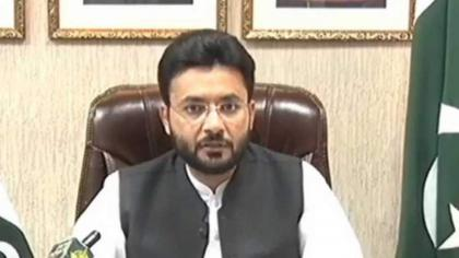 World admires Pakistan's sacrifice for peace in Afghanistan: Farrukh
