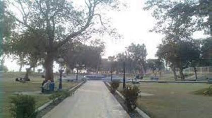 DG Rangers Sindh inaugurates renovated Lab-e-Mehran Park
