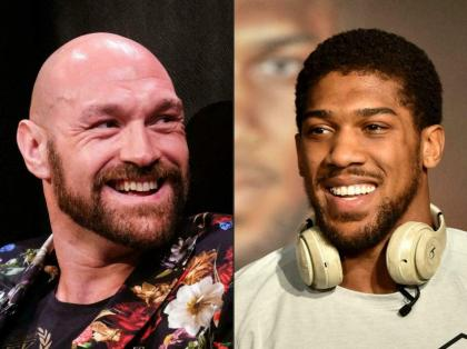 Joshua promises dream bout with Fury will happen