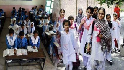 Two schools closed over Covid in Mardan