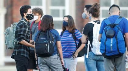 North Africa virus cases plummeting after summer spike