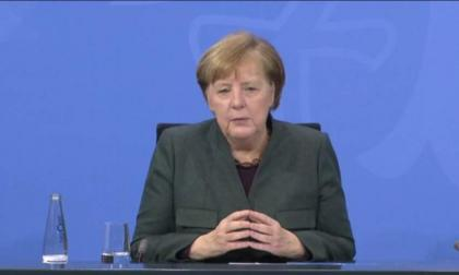 Merkel party learns to campaign again as election looms