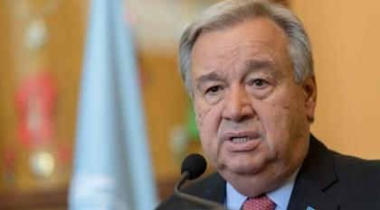 UN Chief to Host Top-Level Intra-Cypriot Talks in September - Spokesman