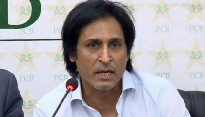 Ramiz Raja's special message for cricket fans