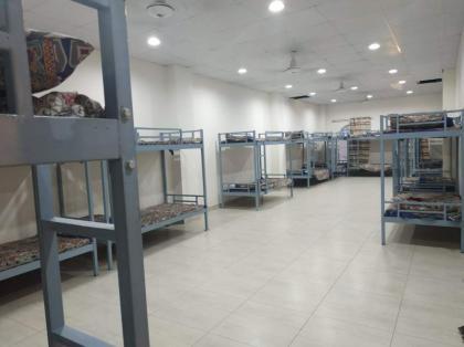 CS pays surprise visit to Panahgah