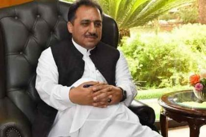 Assistance of helpless, orphaned children is our national duty: Governor Balochistan