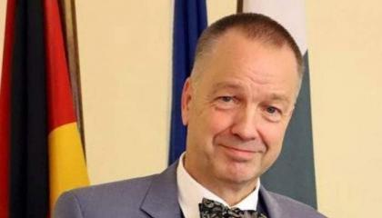 German envoy lauds Pakistan's role in 'Afghan Peace Process'