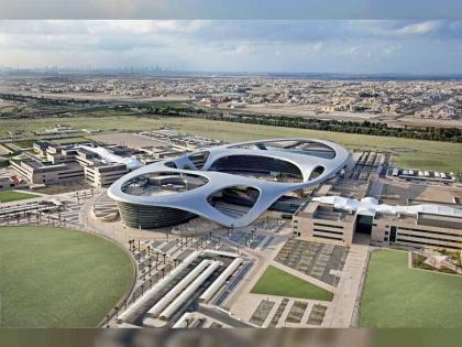 Zayed University moves up in world university rankings to 601-800 band