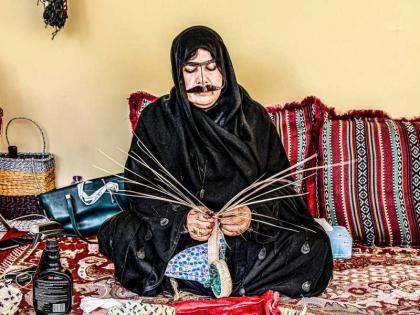 نادي تراث الإمارات يشارك في ملتقى الشارقة الدولي للراوي