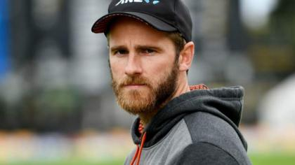Kane William reacts to New Zealand's decision of calling off Pakistan tour
