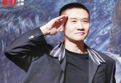 """Disaster film """"Cloudy Mountain"""" leads Chinese box office chart"""