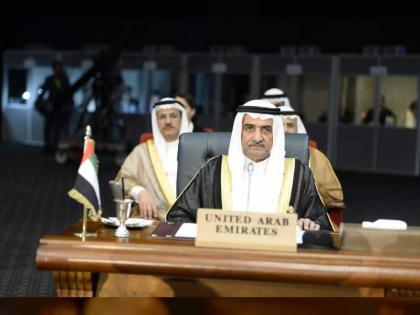 Hamad Al Sharqi... 47 years of achievements, urban development