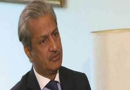 Islamabad High Court adjourns Absar Alam case against FIA notice
