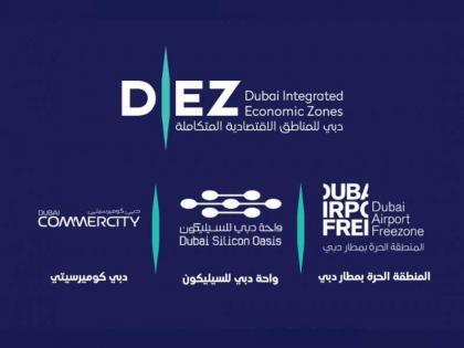 Mohammed bin Rashid issues Law creating Dubai Integrated Economic Zones Authority