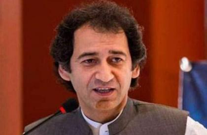 Minister for timely completion of Mardan uplift projects