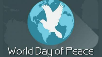 International Day of Peace-2021 to be observed on Tuesday