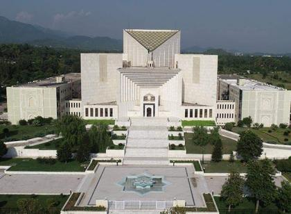 Supreme Court issues notice to Federal, Punjab govts in a case regarding use of Urdu as official language