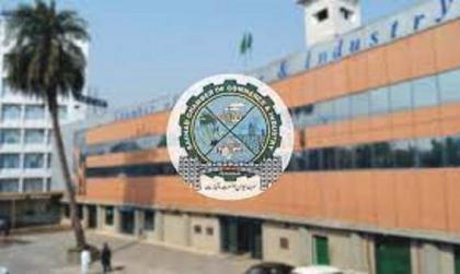 Businessman forum sweeps SCCI elections 2021-22