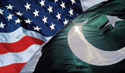 Pakistan, US agree on joint efforts to step up climate action