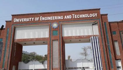 UET announces undergraduate admission schedule 2021