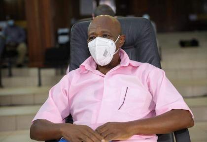 'Hotel Rwanda' hero sentenced to 25 years in prison