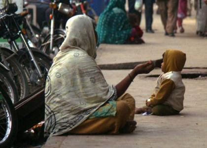 Crackdown against professional beggars continue