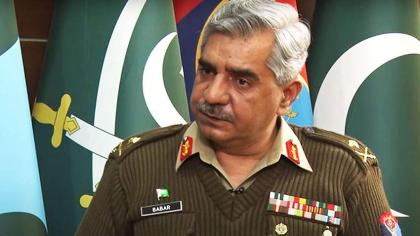 Pakistan satisfied with security assurances by Afghan Taliban: DG ISPR