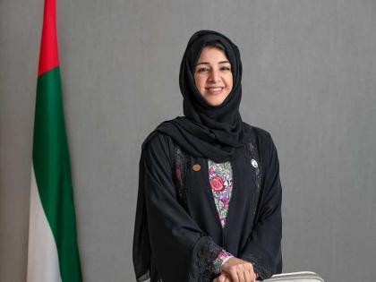 Reem Al Hashimy meets UN Secretary-General, discusses cooperation