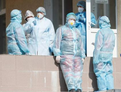 Ukraine extends COVID-19 quarantine till Dec. 31