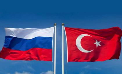 Moscow Takes Note of Turkish Foreign Minister's Non-Recognition of Elections in Crimea
