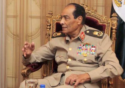 Egypt's first post-Mubarak ruler, Tantawi, dies aged 85