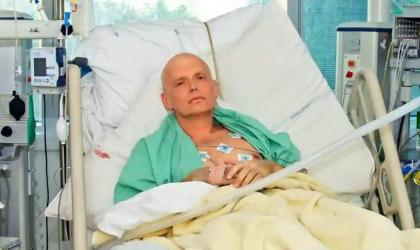 ECHR Says Russia Responsible for Litvinenko Death,Awards $117,328 in Compensation to Widow
