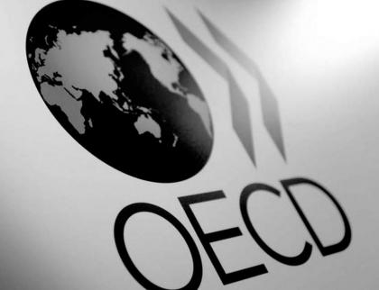OECD Upgrades Forecast for 2021 Eurozone GDP Growth to 5.3%