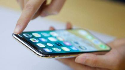 Mobile phone imports decrease 6.66% during July-August 2021
