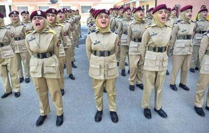 Balochistan to get first-ever girls cadet college in Quetta