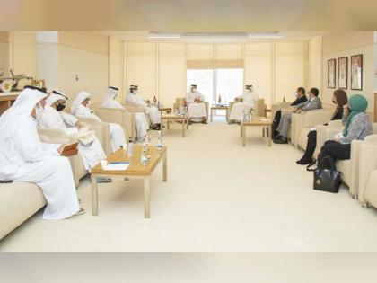 ADJD launches campaign to promote Abu Dhabi CAS Alternative Hearing Centre