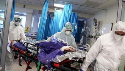 Covid-19 claims 6 more patients, infects 810 others