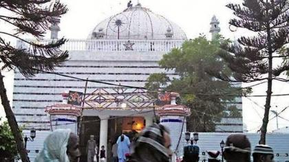 Annual Urs of Sufi Shah Inayat cancelled due to COVID SOPs