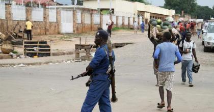 Burundi vows to probe deadly 'terrorist' grenade blasts